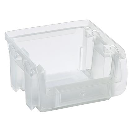 allit Sichtlagerkasten ProfiPlus Compact 1, transparent
