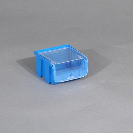 allit Staubdeckel für Sichtlagerkasten ProfiPlus Compact 1