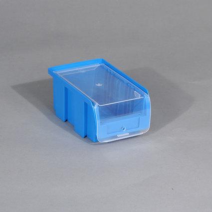 allit Staubdeckel für Sichtlagerkasten ProfiPlus Compact 2