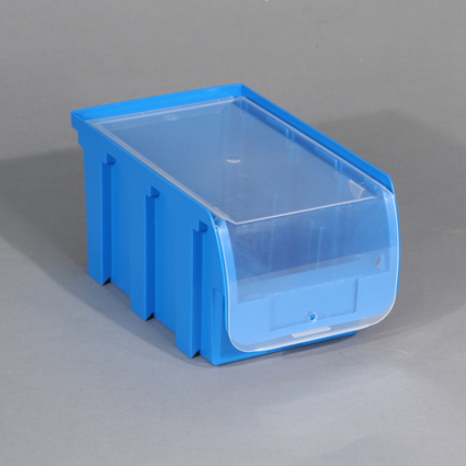 allit Staubdeckel für Sichtlagerkasten ProfiPlus Compact 3