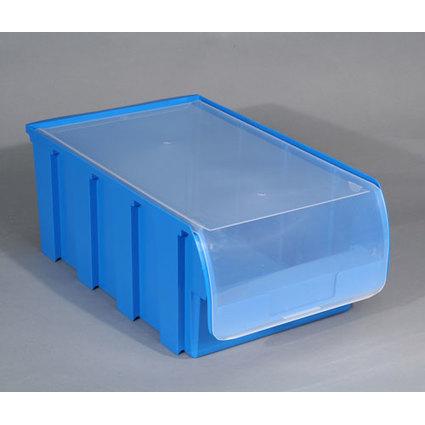 allit Staubdeckel für Sichtlagerkasten ProfiPlus Compact 5