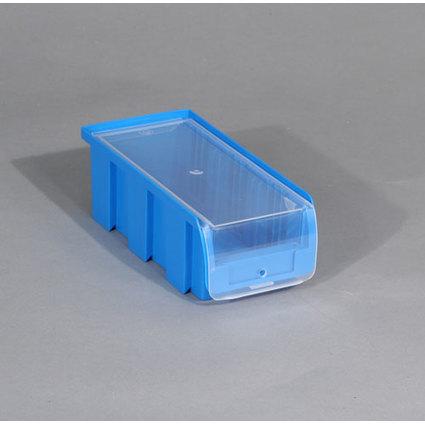 allit Staubdeckel für Sichtlagerkasten ProfiPlus Compact 2L