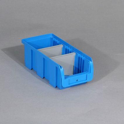 allit Trennsteg für Sichtlagerkasten ProfiPlus Compact 2
