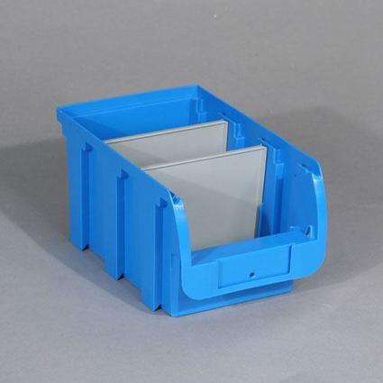 allit Trennsteg für Sichtlagerkasten ProfiPlus Compact 3