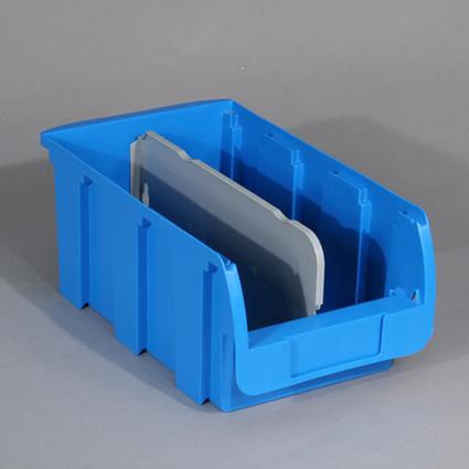 allit Trennsteg für Sichtlagerkasten ProfiPlus Compact 4