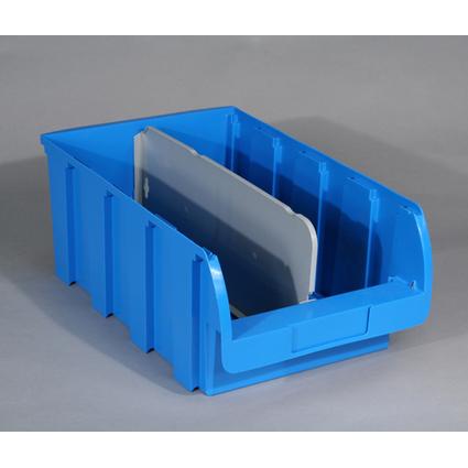 allit Trennsteg für Sichtlagerkasten ProfiPlus Compact 5