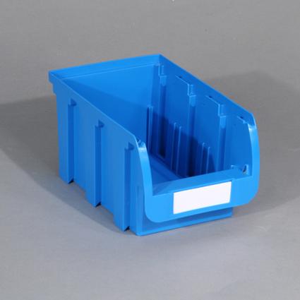 allit Einsteckschild für Sichtlagerkasten ProfiPlus Compact