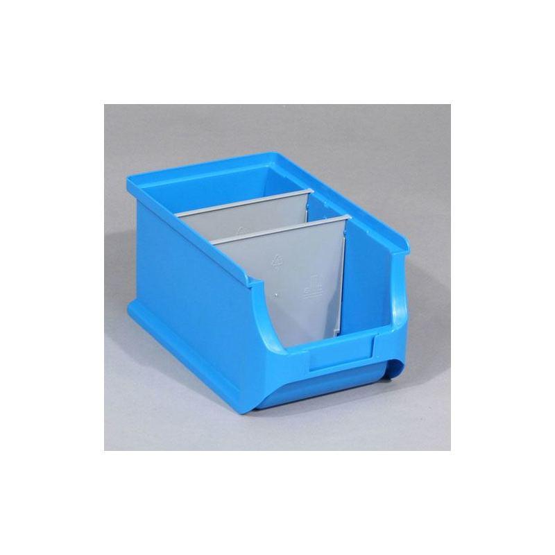 Bild A allit Trennsteg für Sichtlagerkasten ProfiPlus Box 3 quer 4 Stück
